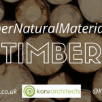 natural materials timber