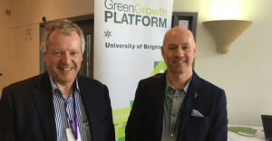 Green Growth Platform Conference 2017