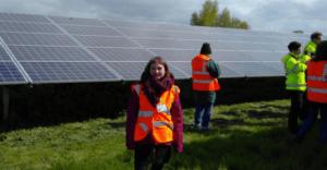 Tangmere solar farm