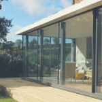 energy-efficient glazing, koru architects, eco architects, double glazing, triple glazing,