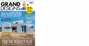 Grand Designs magazine, Koru Architects, Eco Architect, Sustainable Building, Lloyd Close